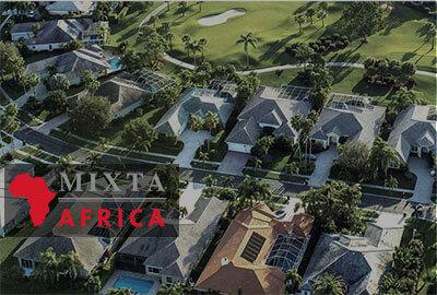 Mixta Africa – Report