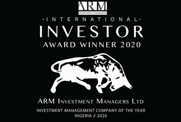 Investment Management Company of the year